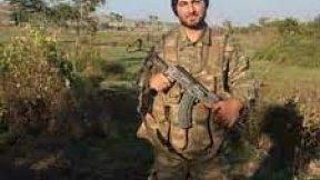 Rauf Xəyyam oğlu Cahangirov