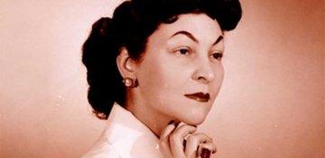 Misirli mübariz qadın Doria Şafikin doğum günüdür