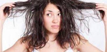 Saçlarınızı da özünüz kimi sevin