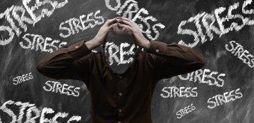 Davamlı stress çox təhlükəlidir