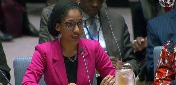 Sudanda etirazların simvoluna çevrilən Alaa Salah